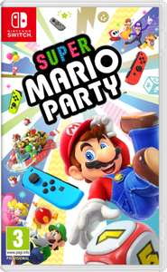 [Coolshop] Super Mario Party Switch Vorbestellung