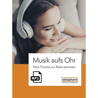 Ratiopharm - Entspannungsmusik downloaden oder CD´s kostenlos bestellen
