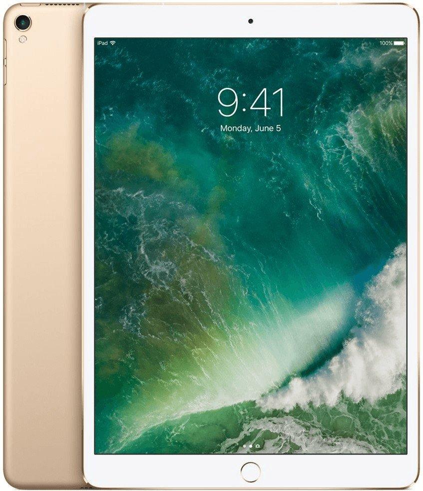 NBB Blitzdeals: iPad Pro 10.5 512GB WiFi + 4G für 899€ & Acer Revo Cube (i3-7310U, 4GB RAM, 256GB SSD, Linux) für 267,99€ -> jeweils 30€ Rabatt mit Masterpass möglich