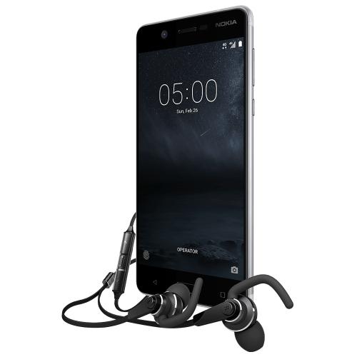 Blau Allnet Flat mit 3GB LTE (bis zu 21,6  Mbit/s) + Nokia 5 Dual-Sim für zusammen 288,76€