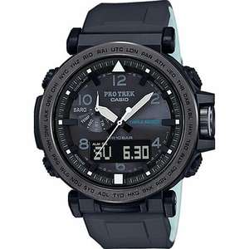 Casio Protrek Outdoor Uhr PRG-650Y-1ER
