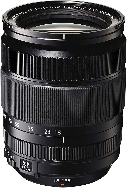Fujifilm Fujinon XF18-135mm f3.5-5.6 R LM OIS WR Objektiv