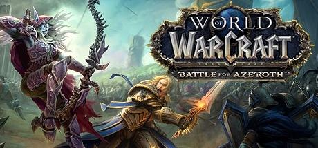 2 gratis EBooks zu World of Warcraft: Battle for Azeroth
