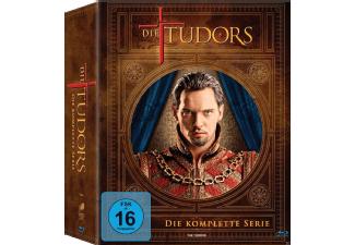 [Amazon / Media Markt] Die Tudors - Die komplette Serie (Blu-ray)