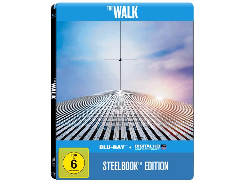 [Media Markt] The Walk (Steelbook, Blu-ray)