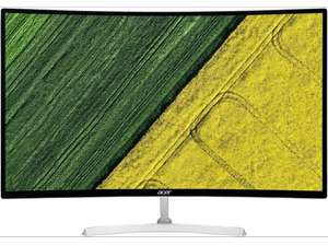 "Acer EB321QUR 31,5"" Monitor TN Panel WQHD curved bei saturn.at"