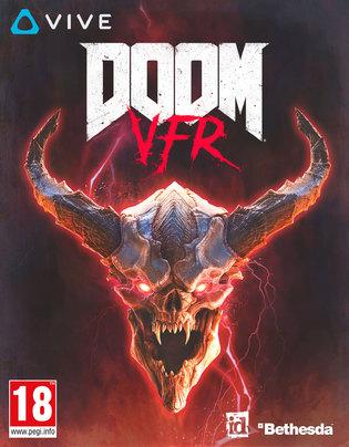DOOM VFR (PC/Retail) für 10,99€ (ShopTo)