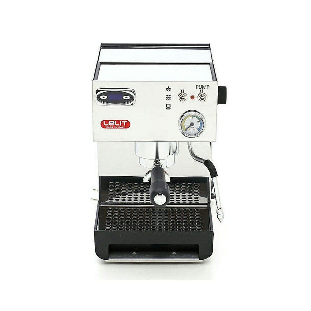 Lelit PL41 TEM Siebträger Espressomaschine mit PID-Steuerung - Bestpreis