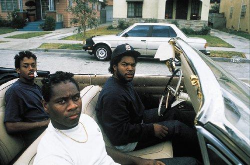 Boyz N the Hood - Jungs im Viertel [Blu-ray] für 5€ [Amazon Prime]
