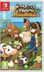 Harvest Moon: Licht der HoffnungSpecial Edition (Switch)