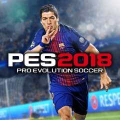 Pro Evolution Soccer 2018 (PS4) für 6,99€ (PSN Store)