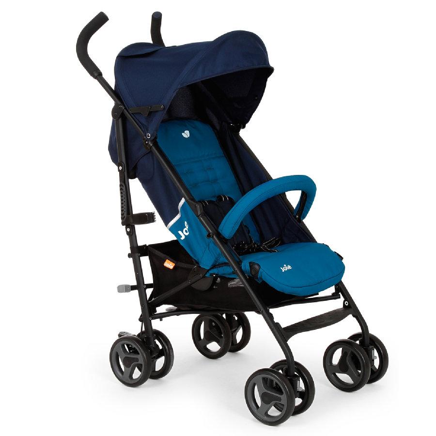 Joie Sportwagen / Buggy Nitro LX in blau schwarz