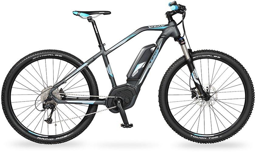 [Lokal Asbach & Unkel] Velo de Ville XEB 70 E-Bike
