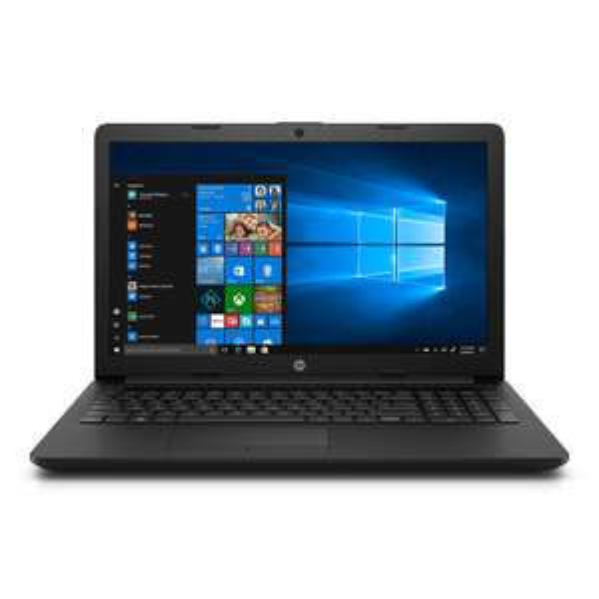 HP 15-da0403ng Notebook i5-8250U Full HD SSD ohne Windows
