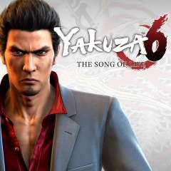 Yakuza 6: The Song of Life (PS4) für 29,99€ (PSN Store)