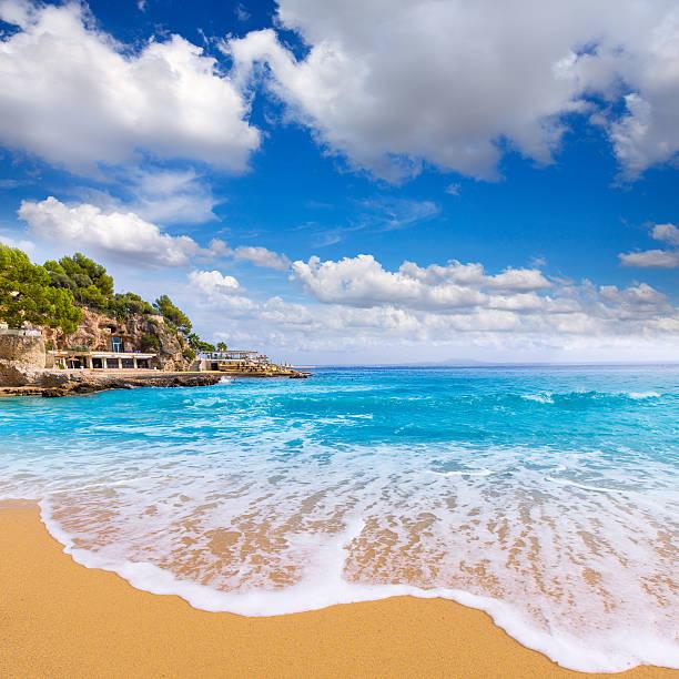 Flüge: Mallorca [August] - Hin- und Rückflug von Berlin nach Palma de Mallorca ab nur 44€ inkl. Gepäck
