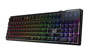 ASUS RGB Gaming Tastatur Cerberus Mech 42 % günstiger