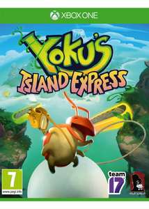 Yoku's Island Express (Xbox One & PS4) für je 18,13€ (Base.com)