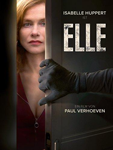 »Elle« (2016) bei Amazon für 1,98€ in HD leihen