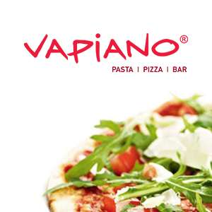 [Vapiano] Gratis UNSWEETENED ICE TEA oder ICE CREAM zu jedem Hauptgericht