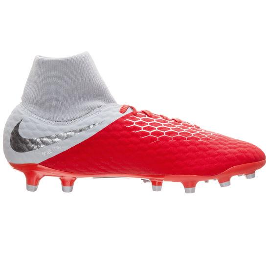 [outfitter.de] Nike Hypervenom Phantom III Academy FG ( Größe 38-47 ) für 55,55€ inkl. Versand + 3% Shoop