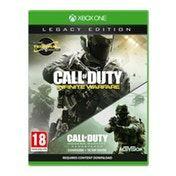 Call of Duty: Infinite WarfareLegacy Edition (PS4 & Xbox One)