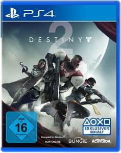 Destiny 2 für PS4 (Amazon)