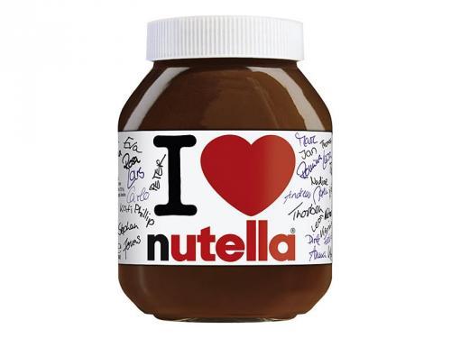 1Kg Nutella für 3,79 bei Netto