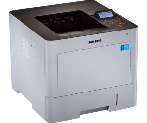 Schwarzweiß-Laserdrucker Samsung ProXpress M4530ND (45 S/min, Duplex, LAN, USB 2.0)