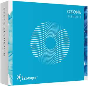 Izotope Ozone Elements 8 - Software / BEAT Magazin