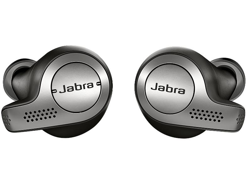 Jabra Elite 65t True-Wireless-Kopfhörer für 149€ [Mediamarkt]