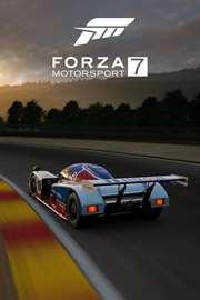 Forza Motorsport 7 DLC kostenlos: 1989 Aston Martin AMR1 Group C Le Man Car [Xbox One & PC]