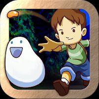 [Android] A boy and his blob *Adventure, für 99 Cent statt 5,49€