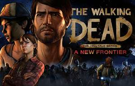 [steam] The Walking Dead: A New Frontier  für 5.39€ @ wingamestore