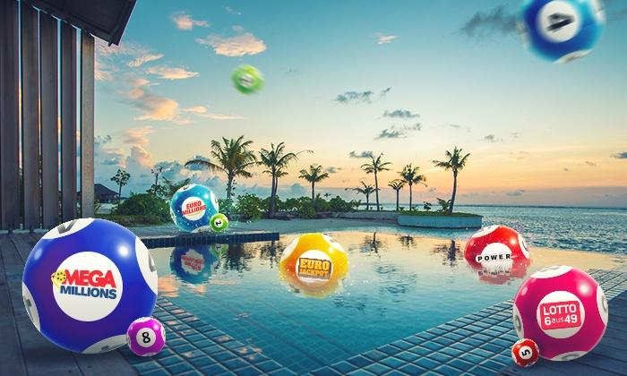 40 € oder 55 € Guthaben auf alle Lotto Spiele wie 6aus49 oder EuroJackpot bei Multilotto.net
