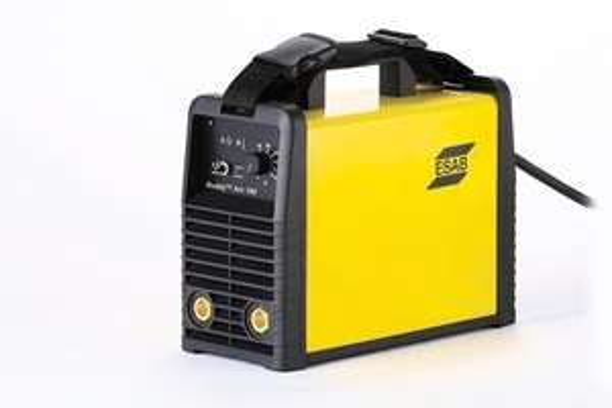 ESAB E-Handinverter Buddy Arc 180 Schweißgerät