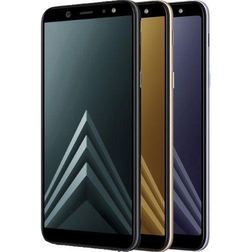 """Samsung Galaxy A6 2018 in 3 Farben für 197,91€ mit eBay Plus - 5,6"""" Dual Sim Smartphone mit Android 8, 3GB Ram und 32GB Speicher"""