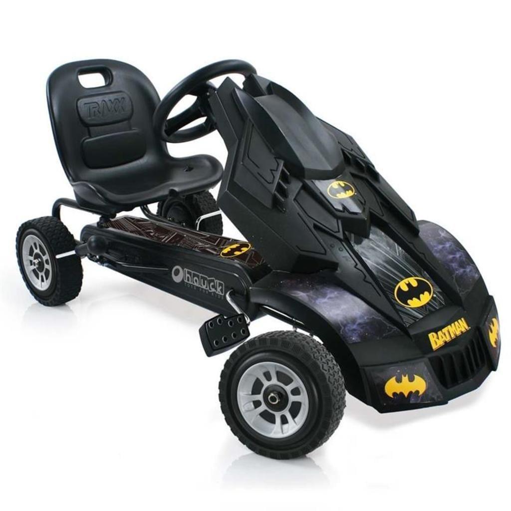Hauck T-90230 Gokart Batmobil, Batman