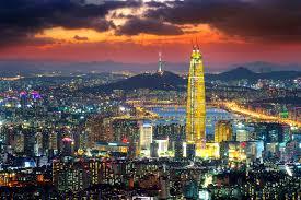 Südkorea [November / Dezember / März] Hin- und Rückflug mit KLM / Xiamen von Basel nach Seoul ab 377 € inkl. Gepäck (Achtung lange Flugzeiten, inkl. eine Nacht Stop-Over in Amsterdam)