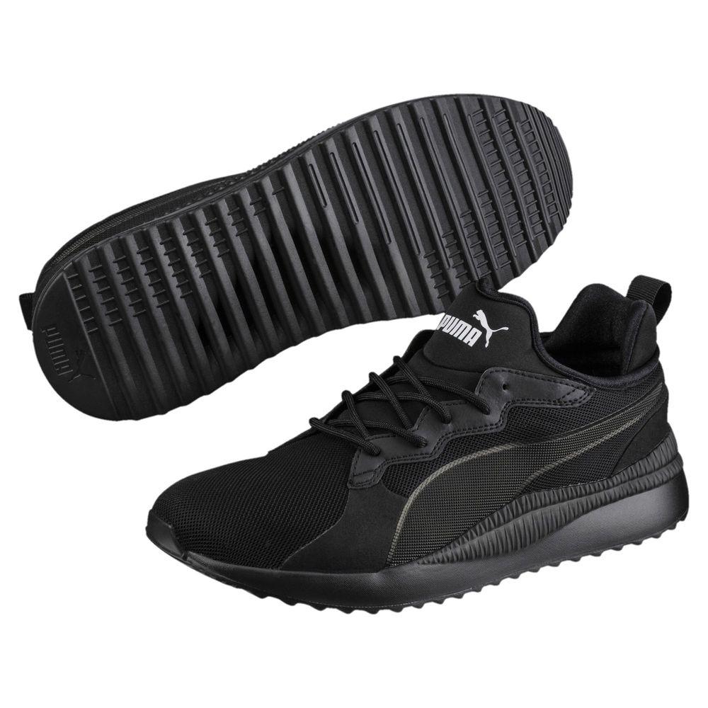PUMA Pacer Next Sneaker Unisex Schuhe Basics 3 Farben