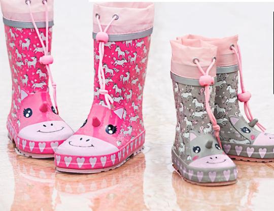 Neue Kollektion Regenkleidung für Kinder mit 10% NL-Rabatt bei [Ernstings Family]