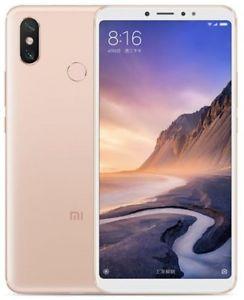 Xiaomi Mi Max 3 4/64GB Mit Band 20