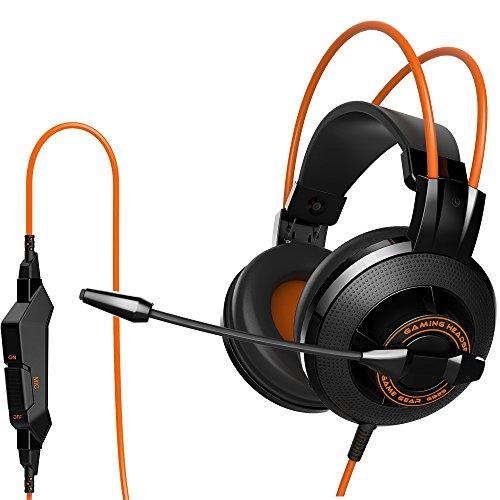[Amazon Prime] Gaming Headset | Kopfhörer mit Mikrofon