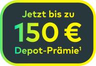 Comdirect Depot - 100€ für Eröffnung + 25€ Shoop möglich