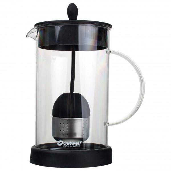(Bergfreunde)  Outwell - Tritan Tea Press 8 Tassen