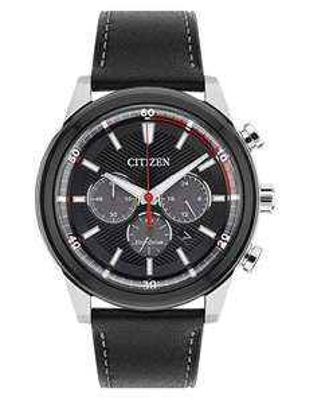 Citizen Herrenuhr Solar ECO-DRIVE CA4348-01E