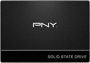 "[Schweiz] PNY CS900 Interne SSD 2.5"" - 240 GB (Digitec)"