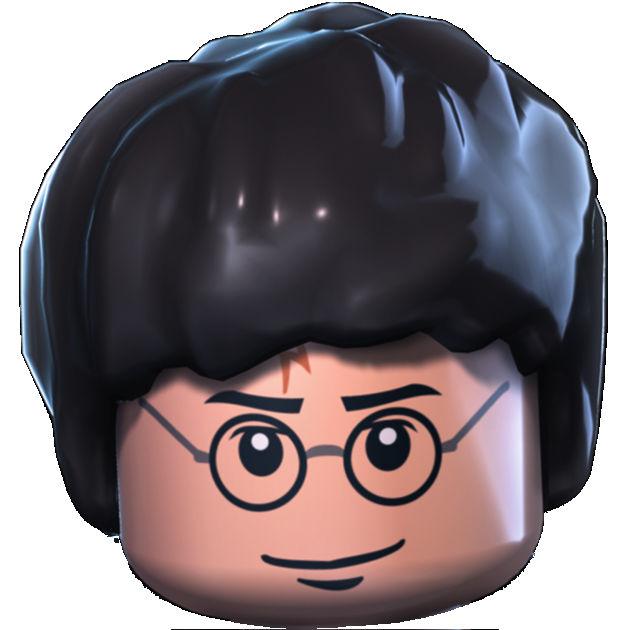 LEGO Harry Potter Years 1-4 (macOS)
