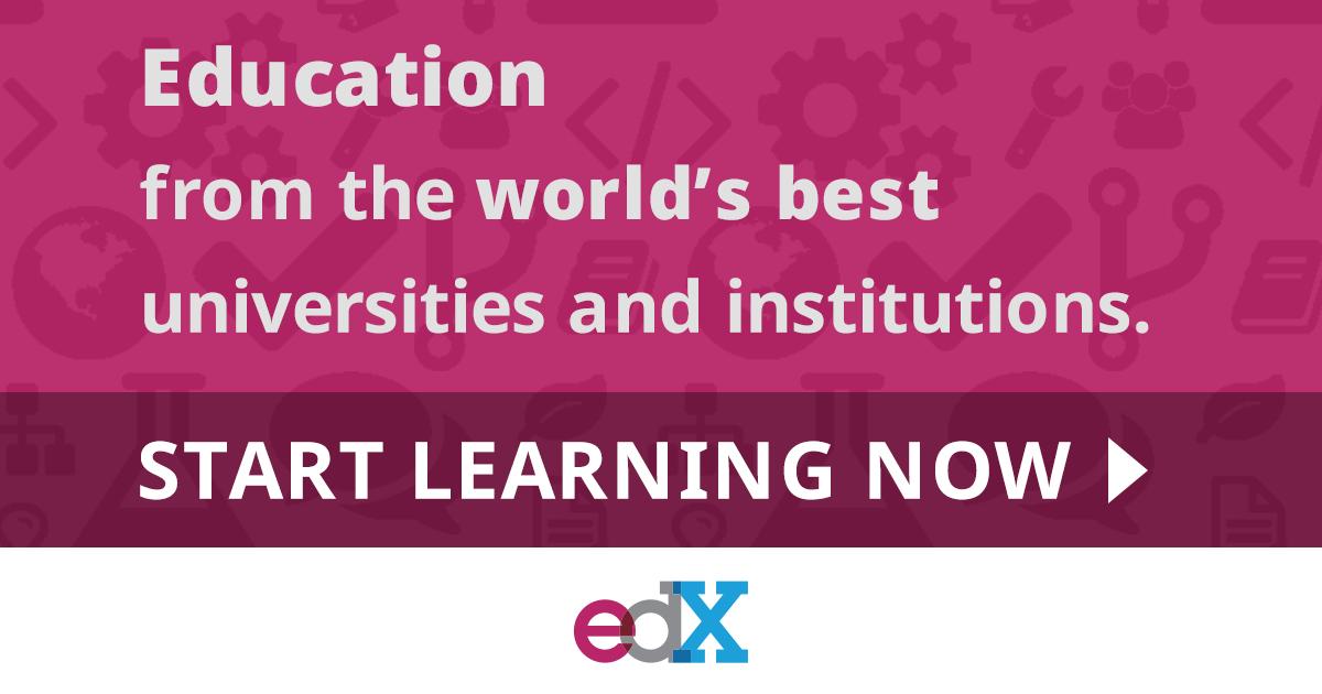 Kostenlose Bildung von namhaften Universitäten und Unternehmen - Zertifikate gegen Bezahlung möglich