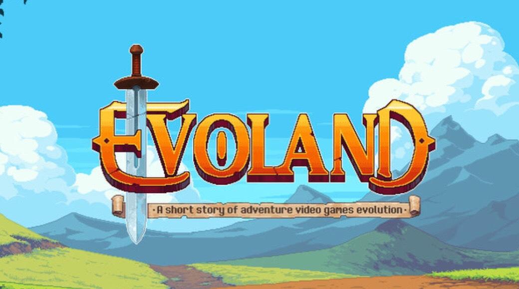 Evoland 1 für iOS + Android